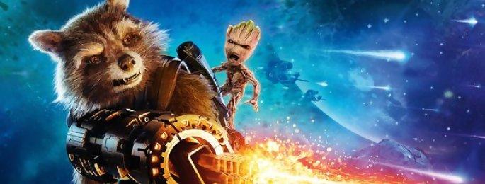 Les Gardiens de la Galaxie vol 2 est-il le meilleur des films Marvel ? critique