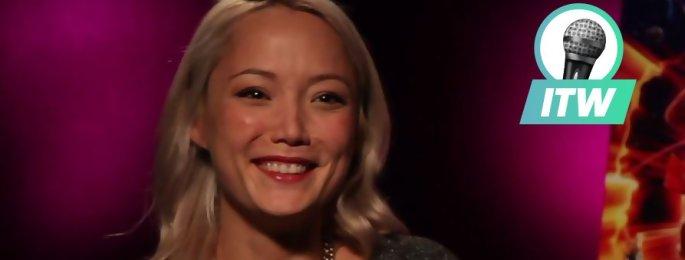 Pom Klementieff : une française dans les GARDIENS DE LA GALAXIE 2 - Interview