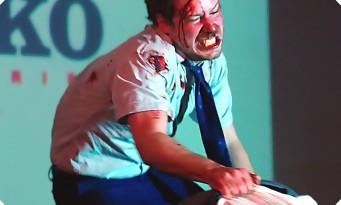The Belko Experiment : retour à l'horreur façon Saw pour James Gunn (trailer)