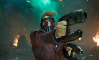 Les Gardiens de la Galaxie 2 : les premiers spectateurs parlent du meilleur film Marvel jamais vu !
