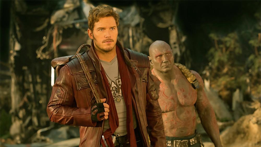 Gardiens de la Galaxie : Disney aurait trouvé un remplaçant à James Gunn
