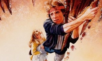 Les Goonies : le Blu Ray Collector en France