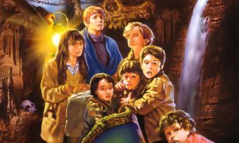 Les Goonies 2 : le film
