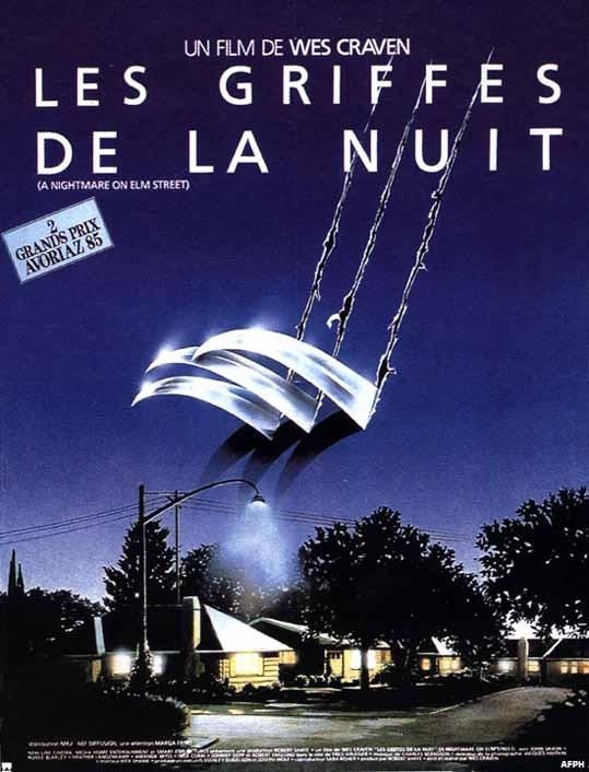 [MULTI] Freddy - Chapitre 1 : Les Griffes de la Nuit [DVDRiP - AC3]