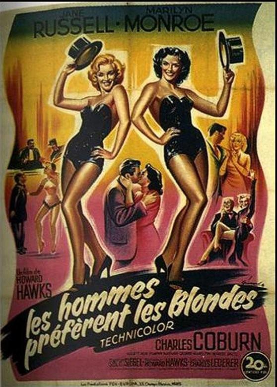 [MULTI] Les Hommes préfèrent les blondes [BRRiP - AC3]