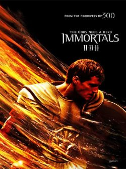 [MULTI] Les Immortels | French [Blu-Ray 1080p]