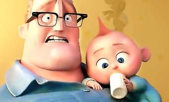 Les INDESTRUCTIBLES 2 : la nouvelle Bande annonce est là avec un super bébé !
