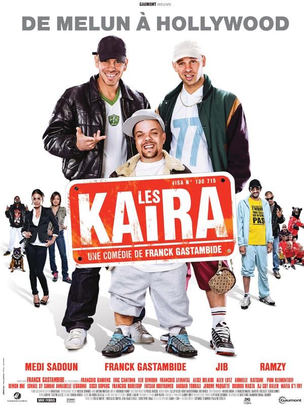 Les Kaïra [DVD-R PAL]