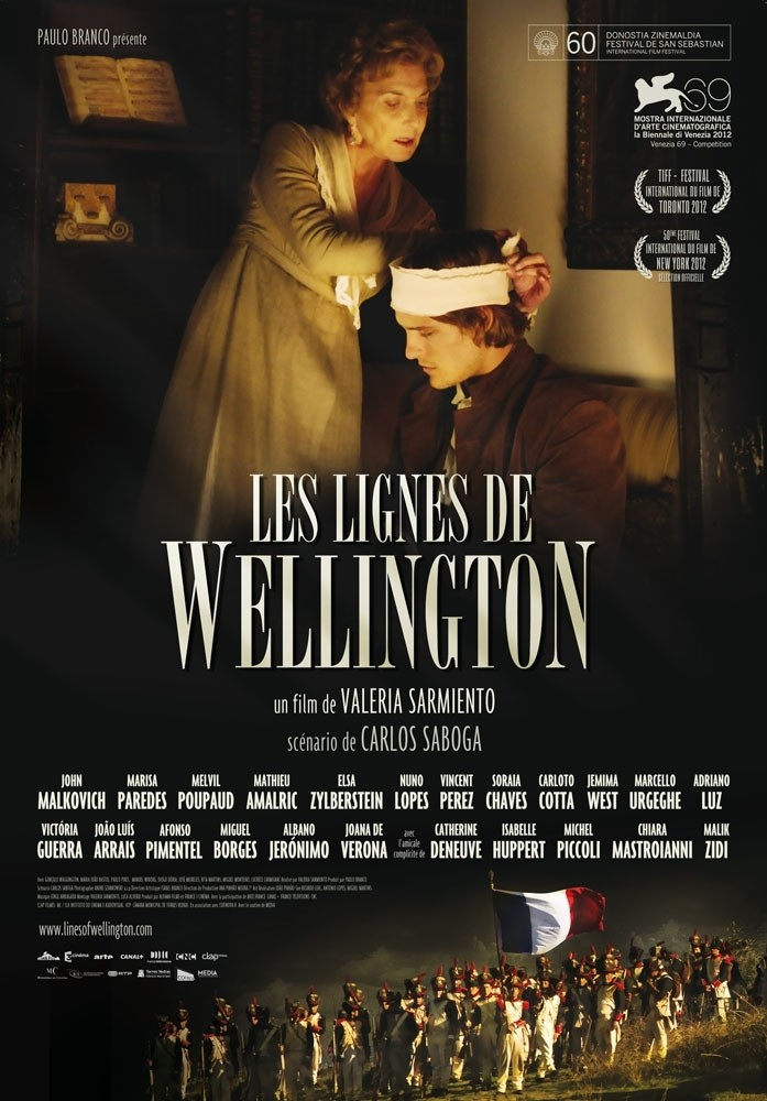 [MULTI] Les Lignes de Wellington [DVDRIP] [FRENCH]