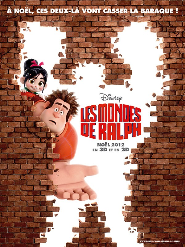 [MULTI] Les Mondes de Ralph [BRRiP - TRUEFRENCH] [MP4]