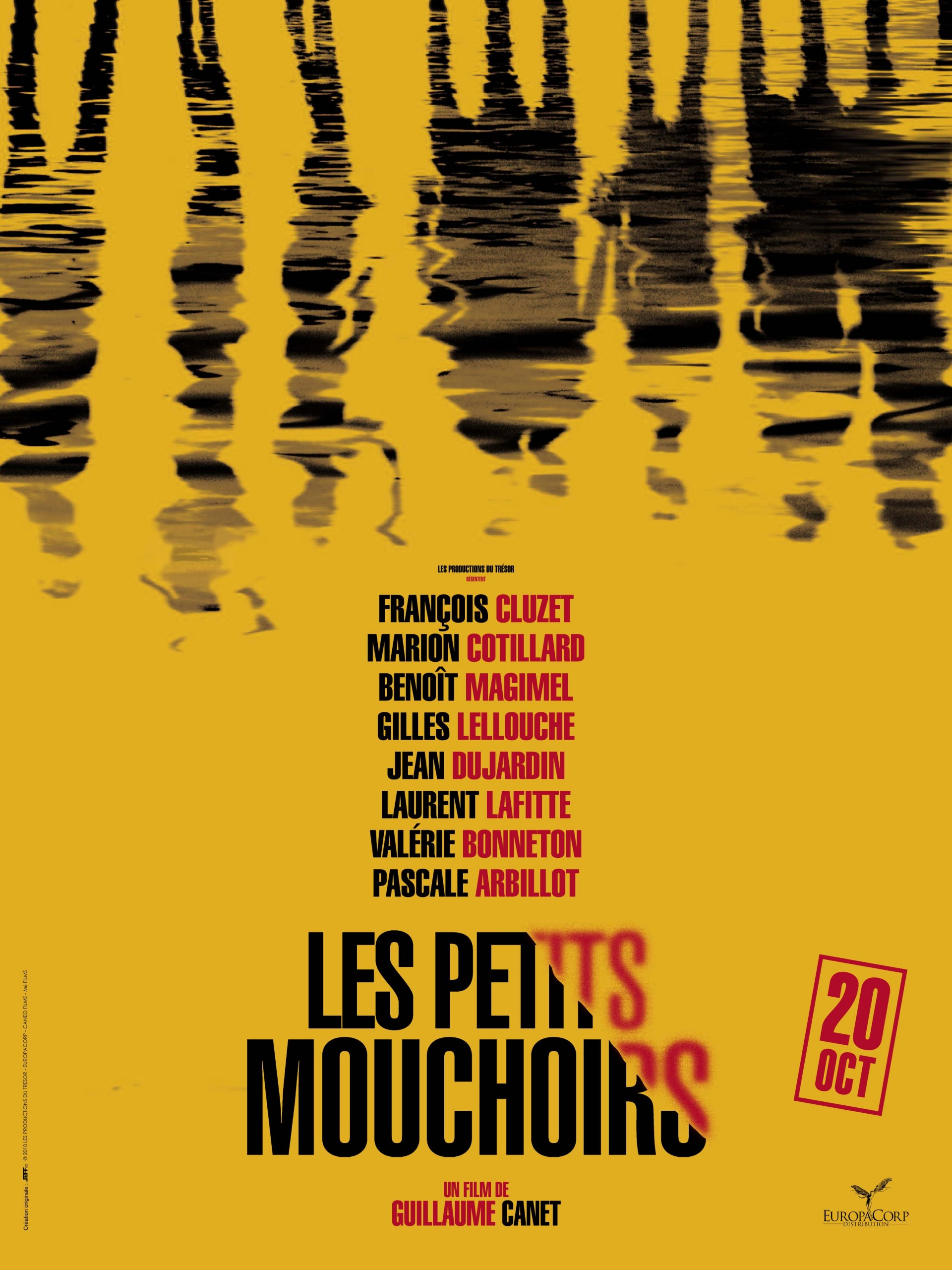 Les Petits mouchoirs [DVDRiP] [FRENCH] [MULTI]