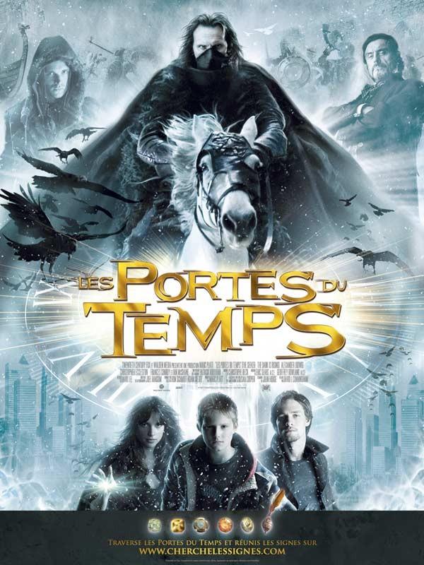 [MULTI] Les Portes du temps [DVDRiP - AC3 - TRUEFRENCH]