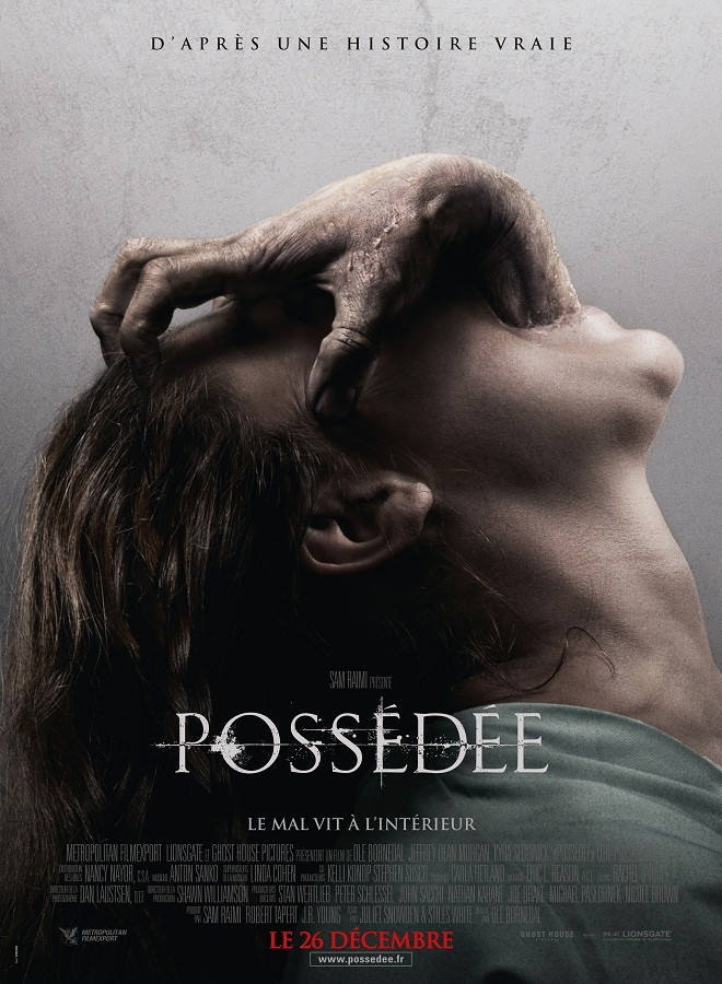 [MULTI] Possde [DVDRiP]