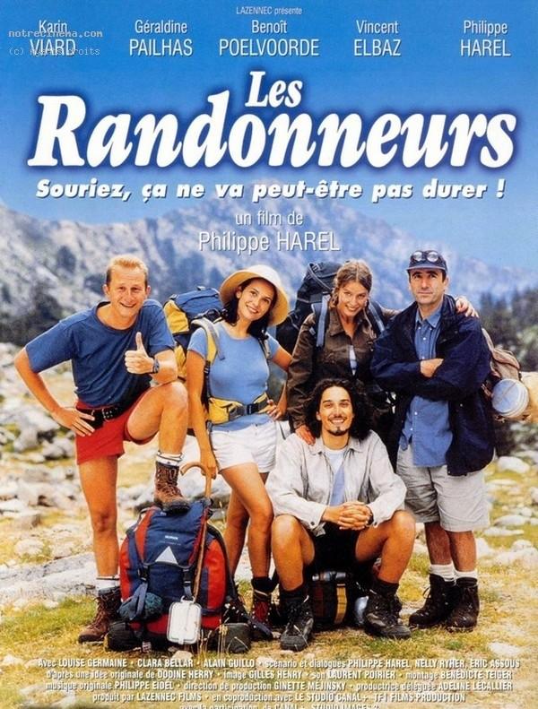 [MULTI] Les Randonneurs [DVDRiP]