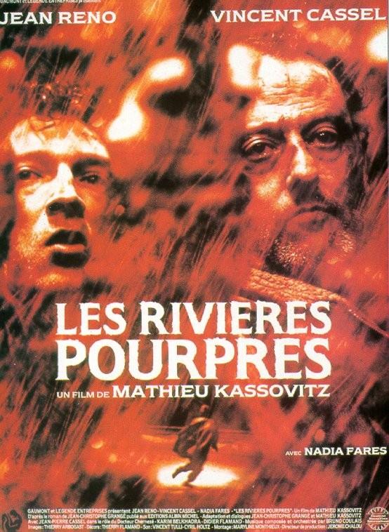 Les Rivières pourpres [DVDRiP l FRENCH][DF]