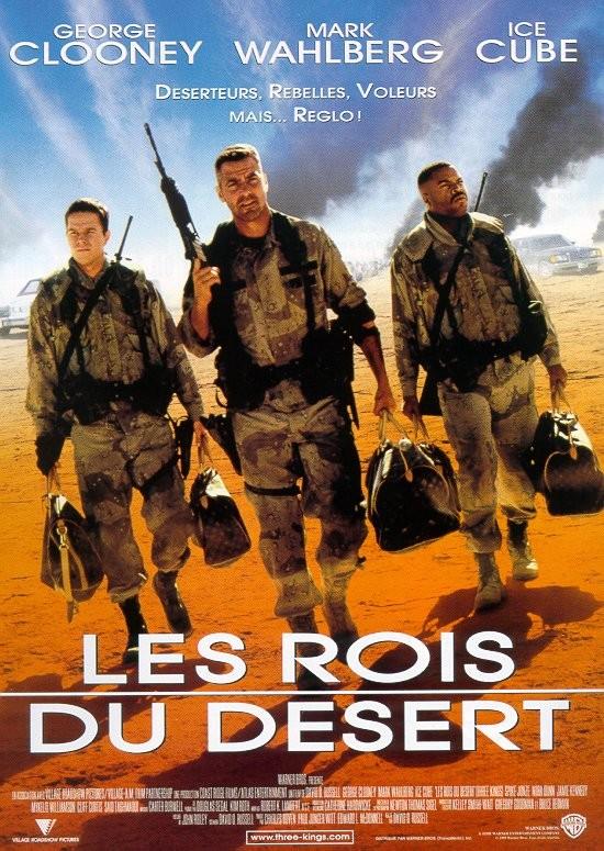 Les Rois du désert [DVDRiP] [FRENCH] [MULTI]