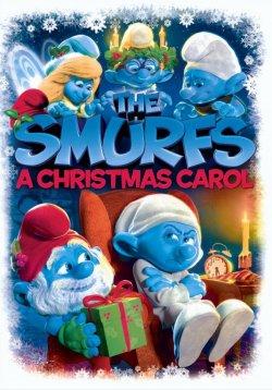 Les Schtroumpfs : Les Chants De Noël