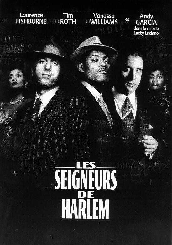 [Multi] Les Seigneurs de Harlem [TRUEFRENCH | DVDRIP] [AC3]