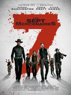 Les Sept Mercenaires (Remake)