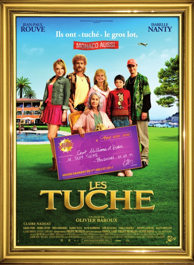 Les Tuche  [BRRIP-AC3] [FRENCH] [MULTI]