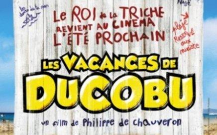 Les Vacances de Ducobu le film