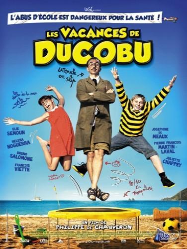 Les Vacances De Ducobu Dvdrip