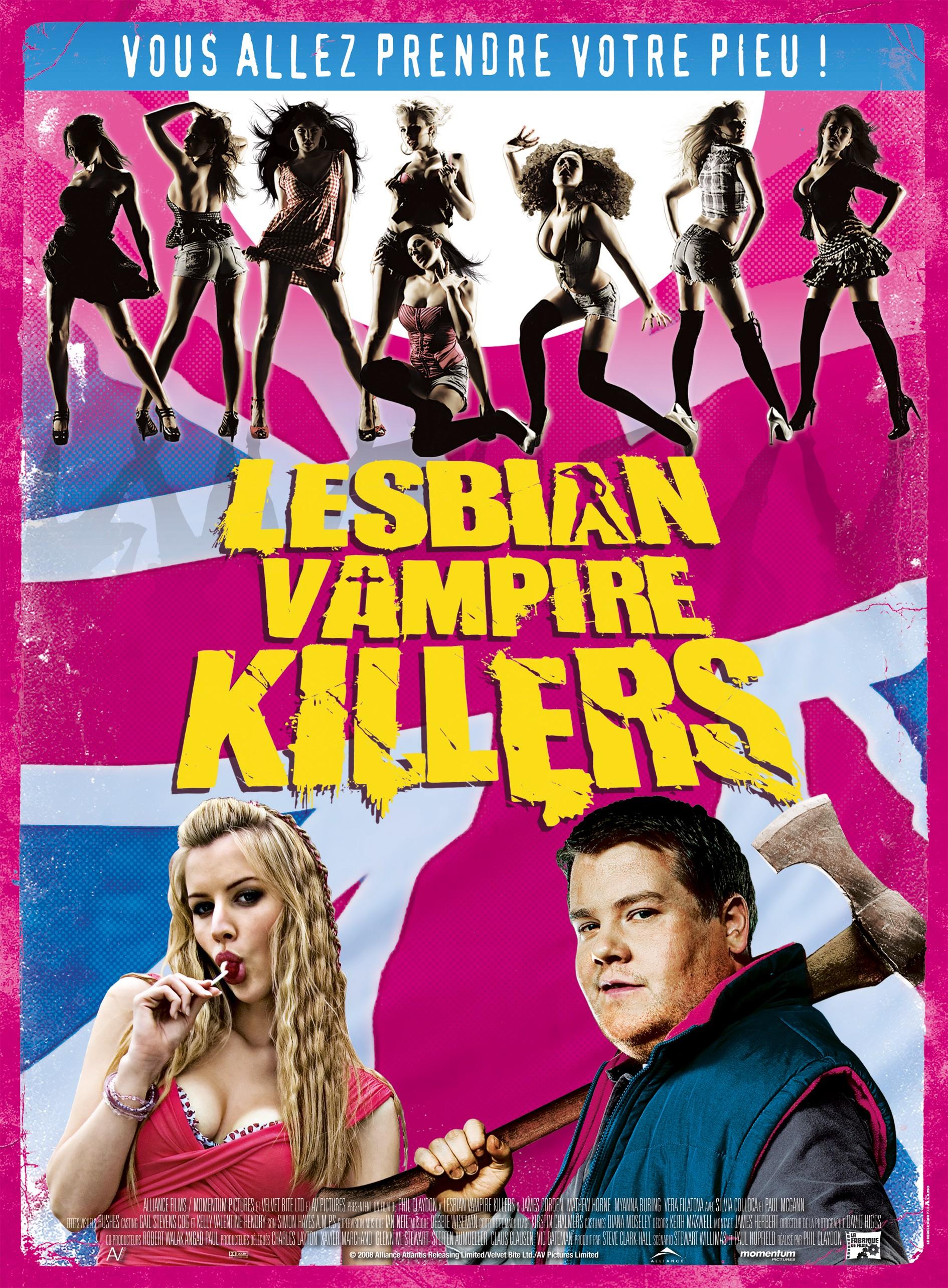 Убийцы вампирш лесбиянок смотреть 7 фотография