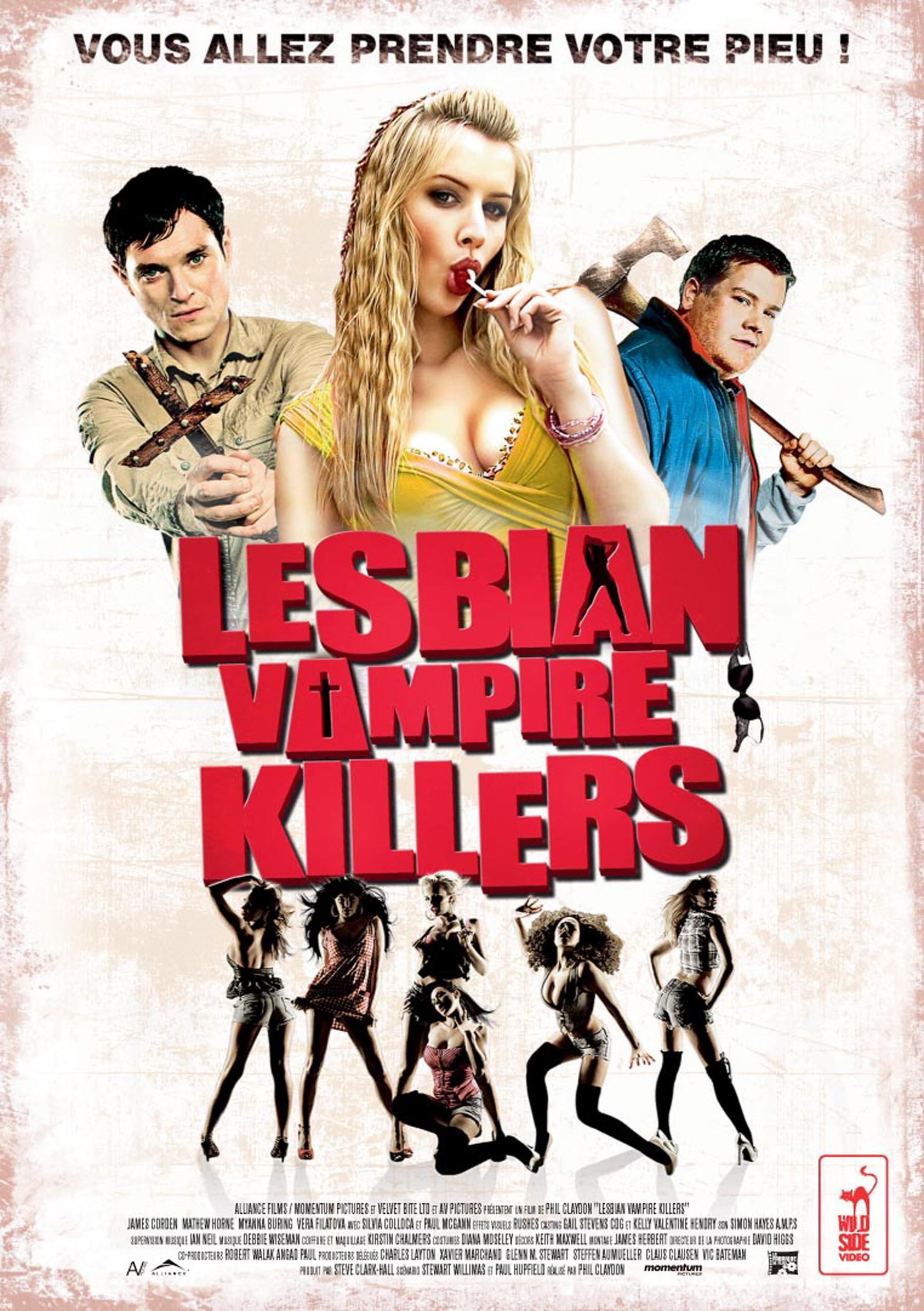 lesbian vampire killers stream