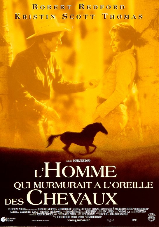 L'Homme qui murmurait  l'oreille des chevaux [1998][DVDRiP]