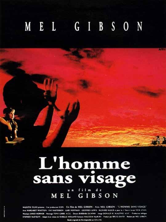 L'Homme sans visage [DVDRiP l FRENCH][DF]