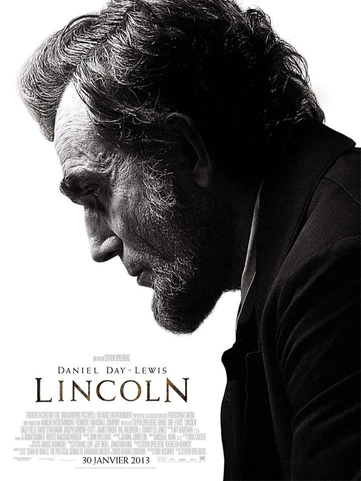 Lincoln  [CAM] [VO] [MULTI]