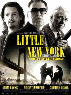 Little New-York