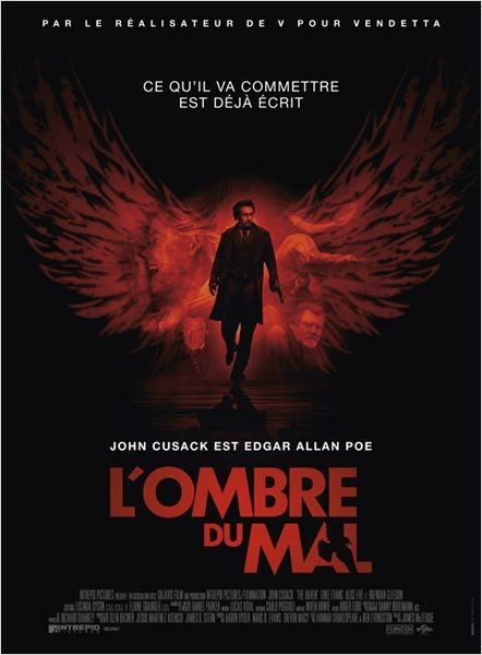 L'Ombre du mal | FRENCH MP4|DVDRiPAC3