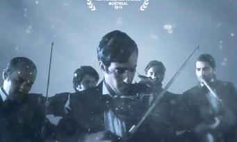 L'orchestre de minuit