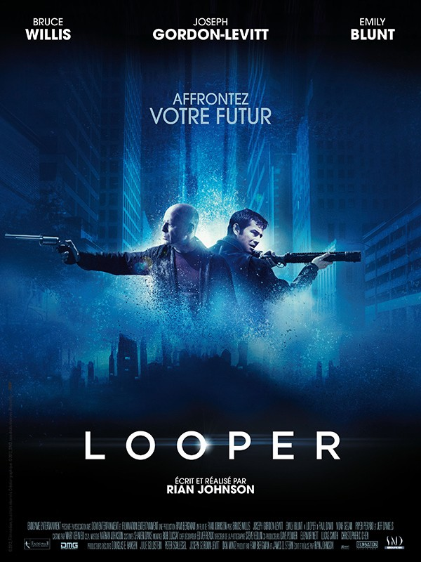 Looper 2012 TS NEW XviD [VO] [MULTI]