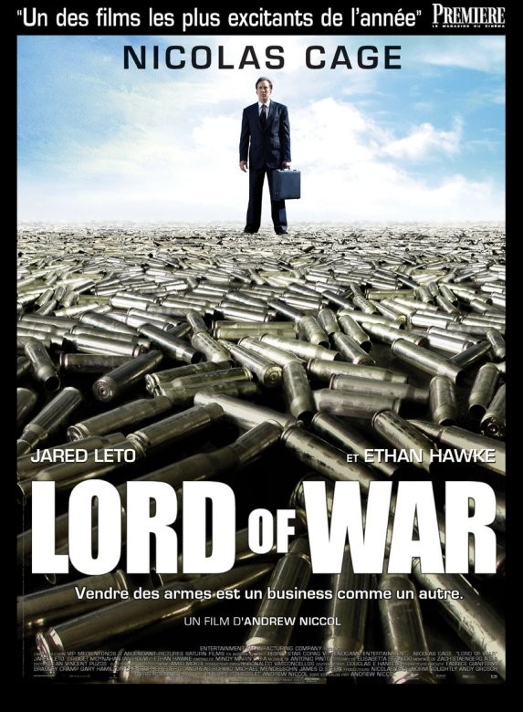 Lord of War [AC3] [DVDRiP] [TRUEFRENCH] [MULTI]