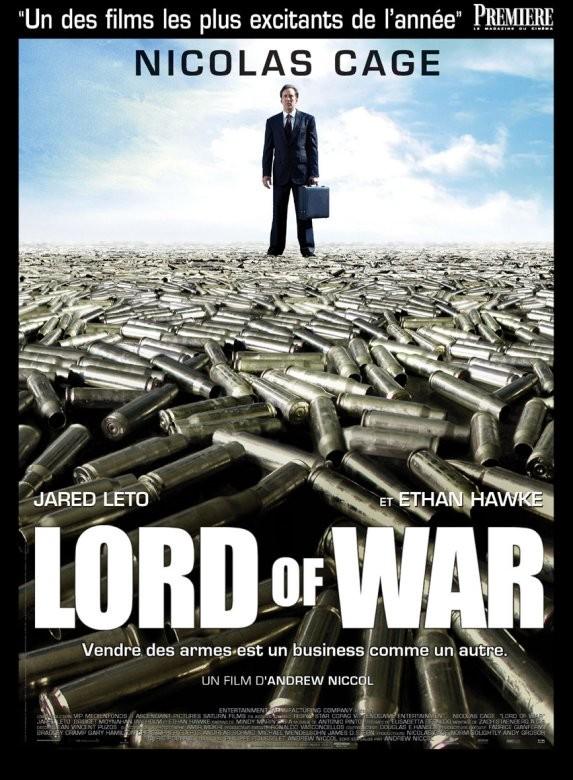 Lord of War [AC3] [DVDRiP] [TRUEFRENCH] [MULTI]