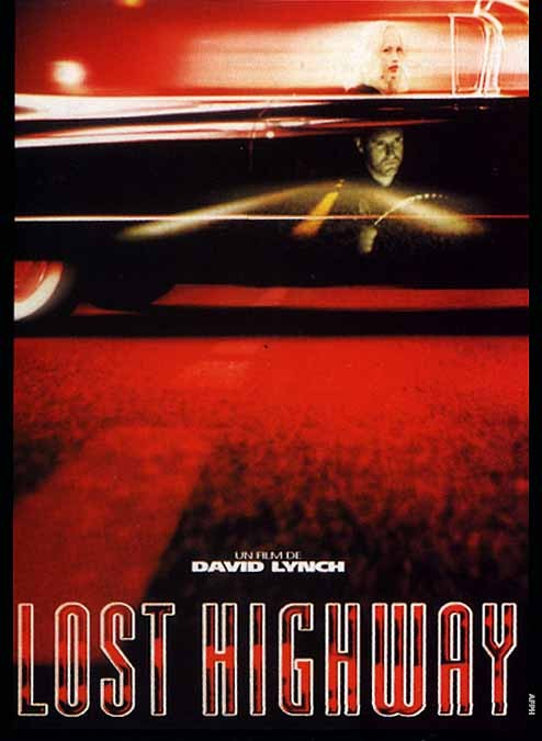 Lost Highway [DVDRiP] [FRENCH] [MULTI]