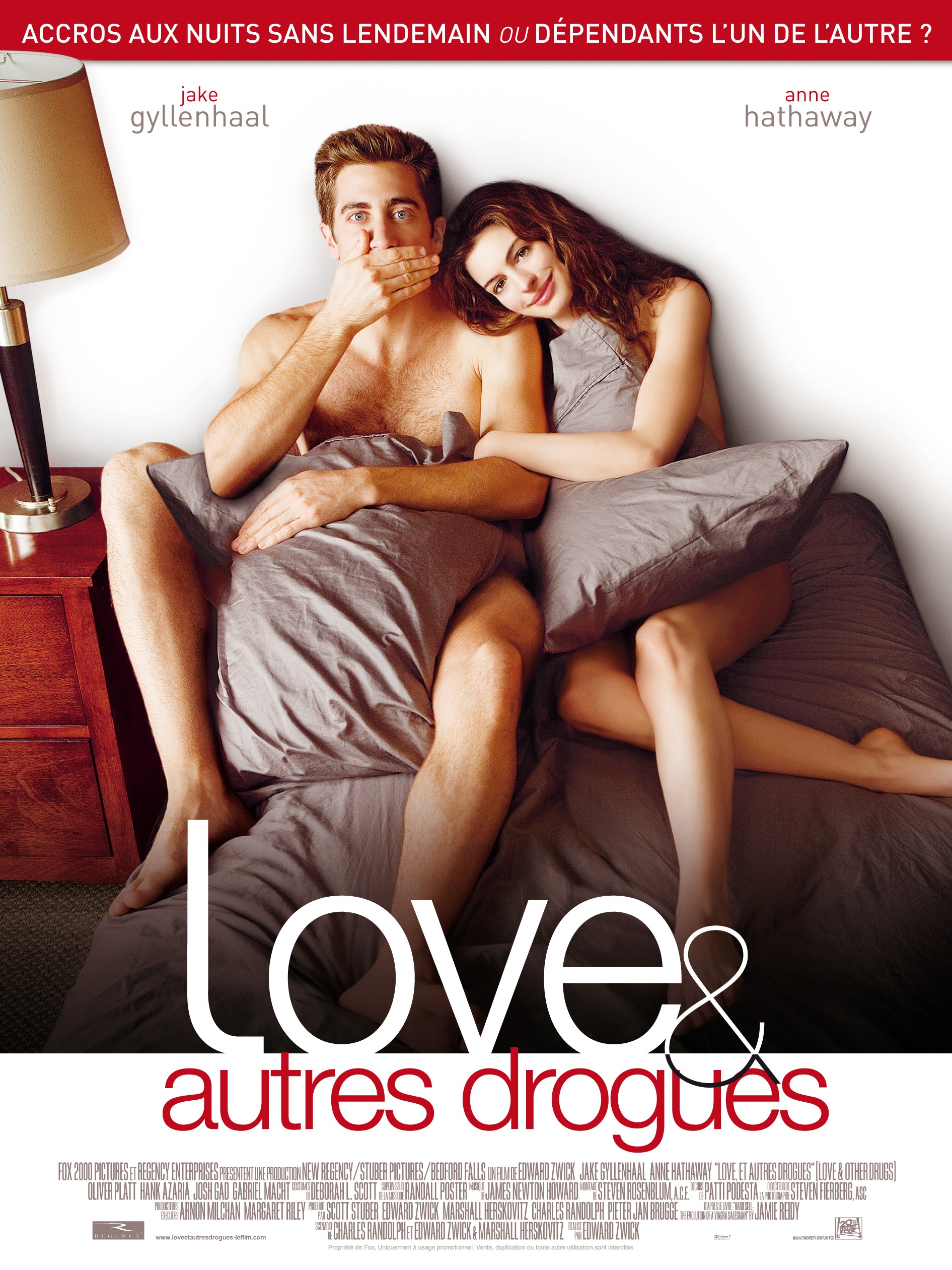 [MULTI]   Love et autres drogues  [DVDRiP] [TRUEFRENCH]