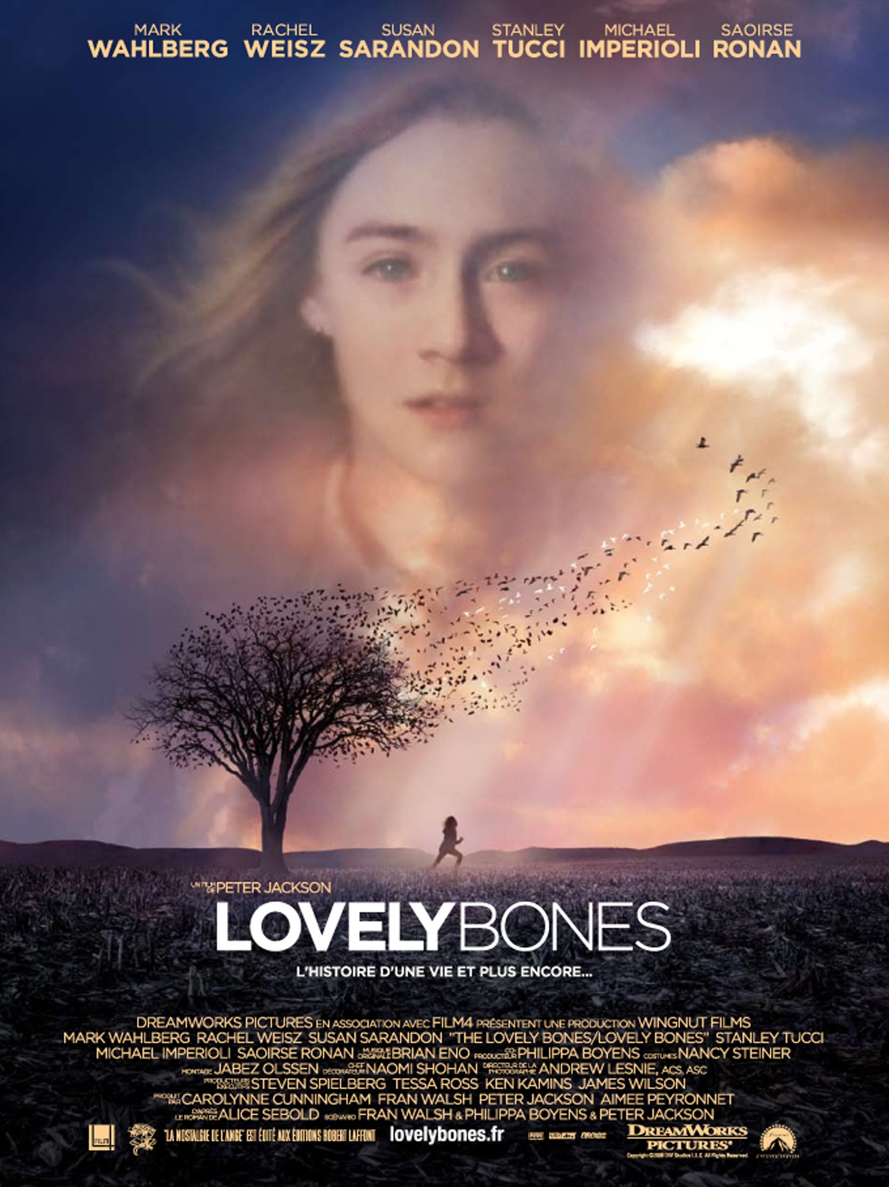 Lovely Bones [TRUEFRENCH] [DVDRiP] [MULTI]