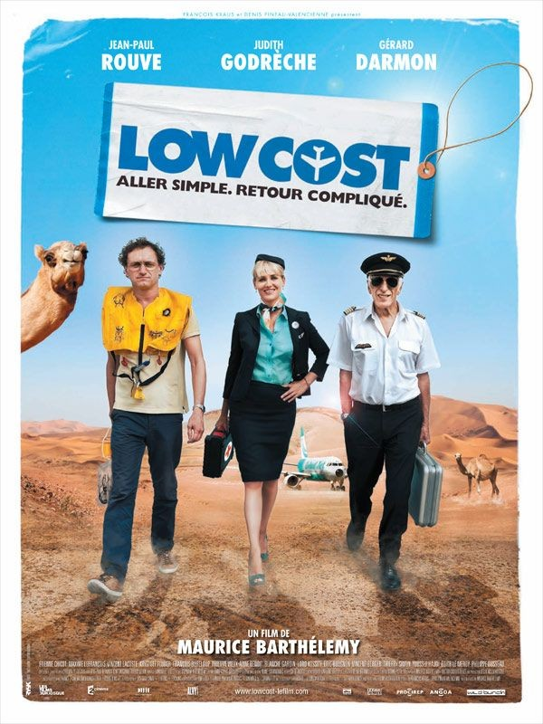 Low Cost  [FRENCH SUBFORCED |BRRip|AC3]