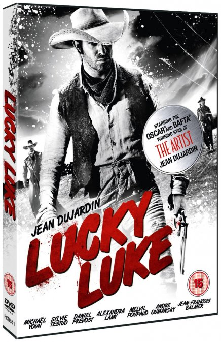 Lucky Luke : le Sin City franais ?