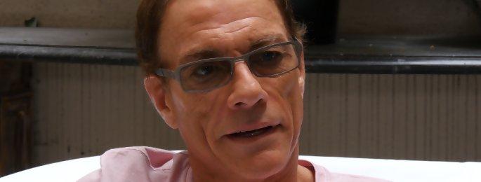 """Jean-Claude Van Damme : """"Sylvester Stallone va mourir au cinéma et Schwarzy en bicyclette"""""""