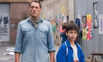 Jean-Claude Van Damme face aux gangs de Washington DC dans We Die Young