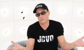 """Jean-Claude Van Damme en pleurs pour les animaux : 'Je ferais tout pour sauver la planète"""""""