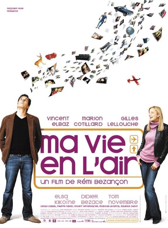 Ma vie en l'air [DVDRiP] [FRENCH] [MULTI]