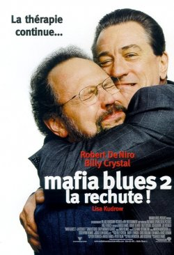 Mafia blues 2, la rechute !