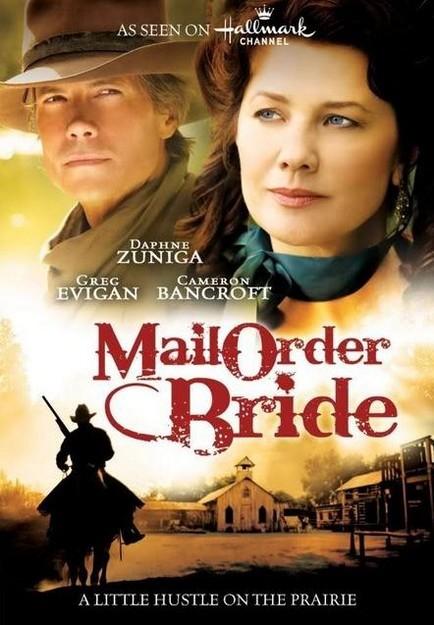 Bride Movie Mail Order 84