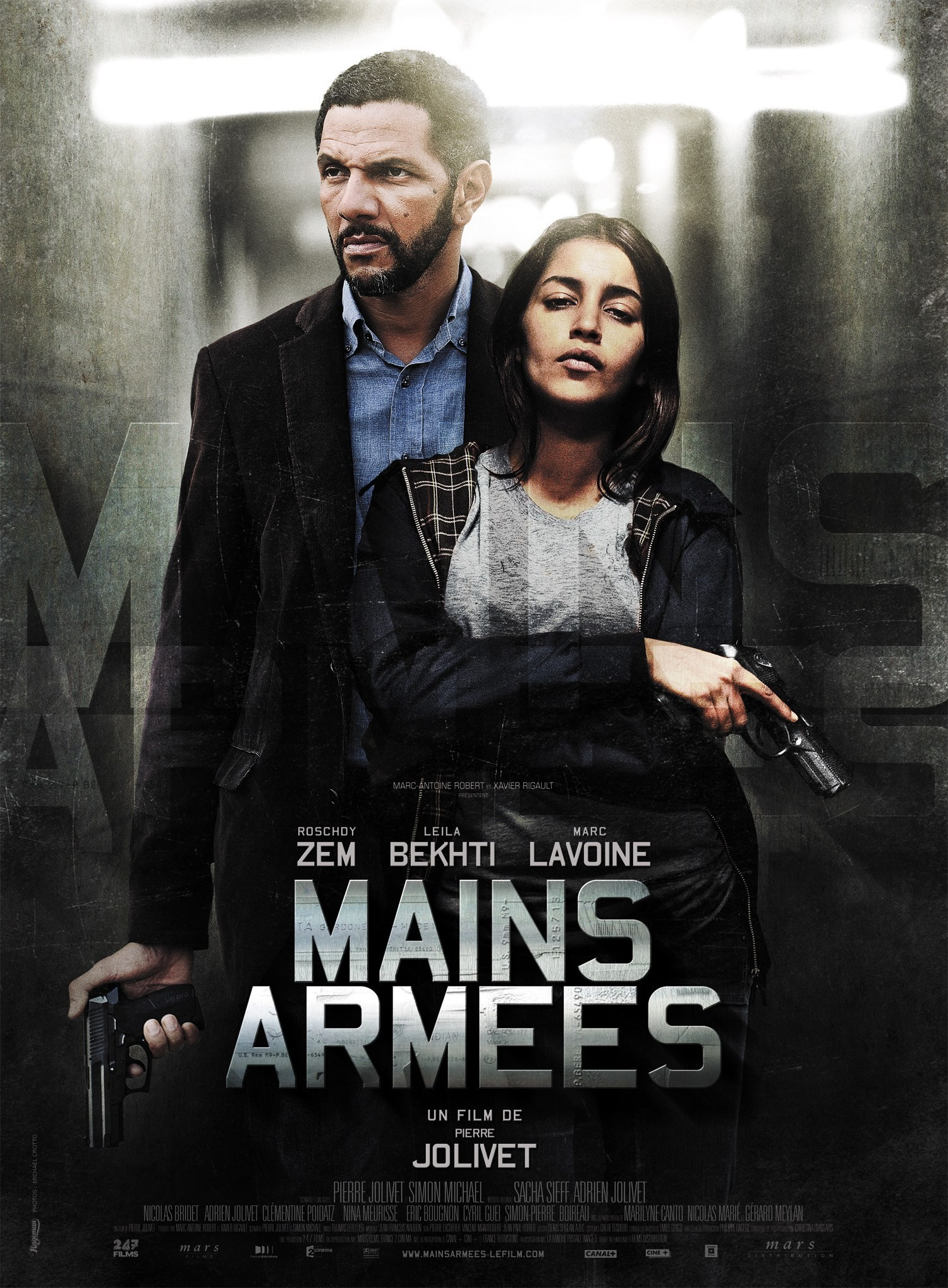 Mains Armees | Multi | Bluray 720p