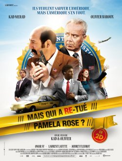 Mais qui a retué Pamela Rose ?  [BRRIP-AC3] [FRENCH] [MULTI]